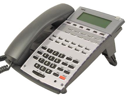 NEC Aspire 22-Button Phone
