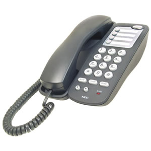 DTH-1-1 Single Line Telephone $27.00