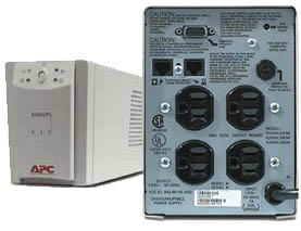APC Smart UPS 620VA 120V
